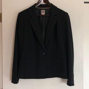 Anne Klein black blazer